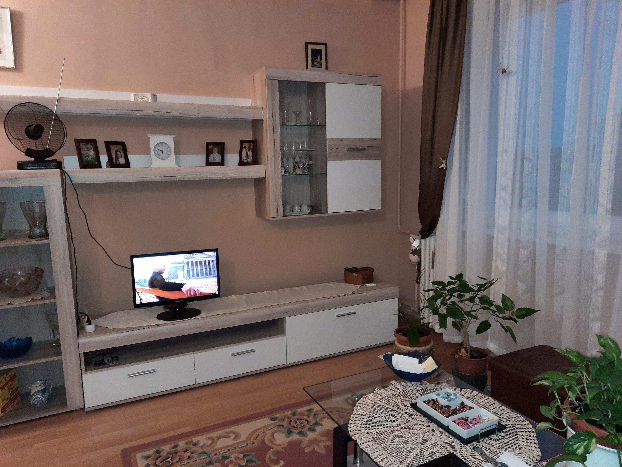 Azonnal költözhető lakás