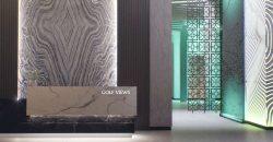 Dubaj, 2 szobás, most épülő lakások