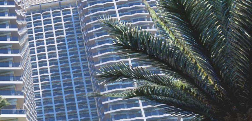 Dubaj, Stúdiólakások